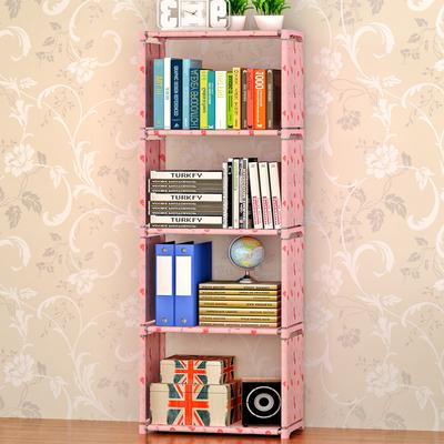 儿童折叠书架
