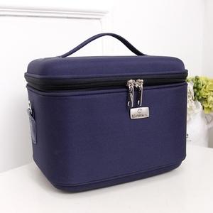 韩国化妆包超大容量化妆师专业纹绣工具箱美容化妆箱妆收纳包防水