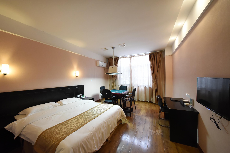 长沙塞纳酒店(望城店)商务单间