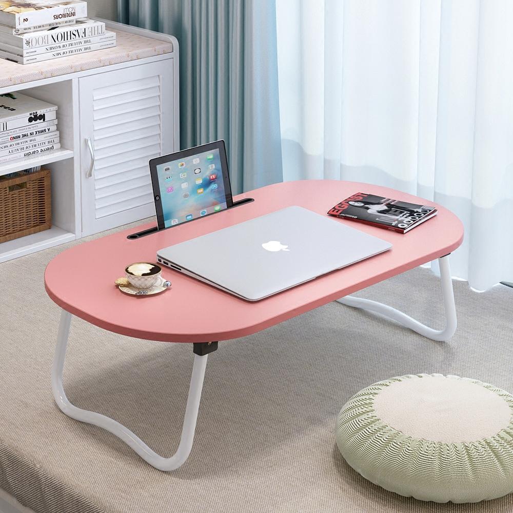 宿舍桌子床上折叠简约现代