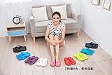 Taiwan imported ATTA flip-flops, non-slip comfort, light summer clips, EVA, one-piece slippers, not easy to break EVA