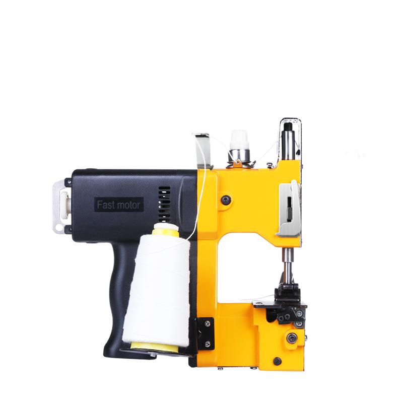 御卡百货专营店多功能电动家用迷你小型台式全自动缝纫机吃厚脚踏