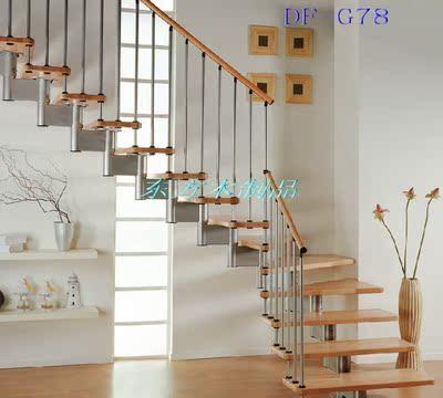 实木铁艺楼梯在哪买