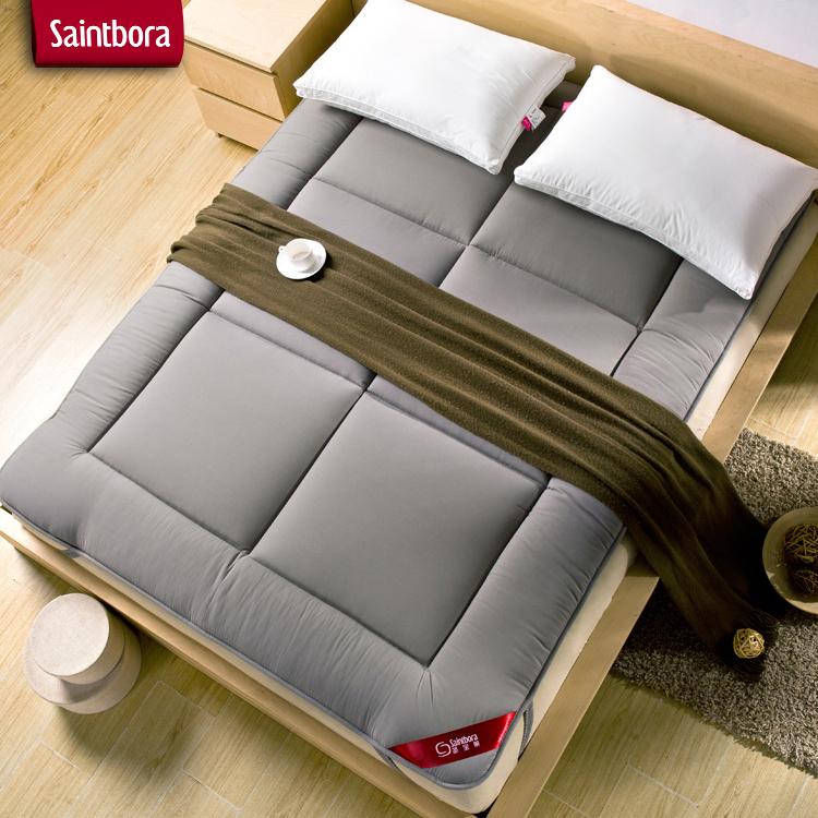 米 1.8 0.9 加厚榻榻米床垫折叠海绵学生宿舍单双人垫被床褥
