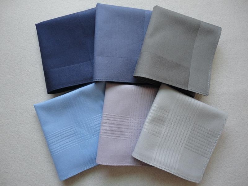 Носовые платки Артикул 522686318206