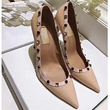 Lynnfool autumn new gemstone studded high heel women's stiletto pointed single shoes shallow mouth lychee women's shoes