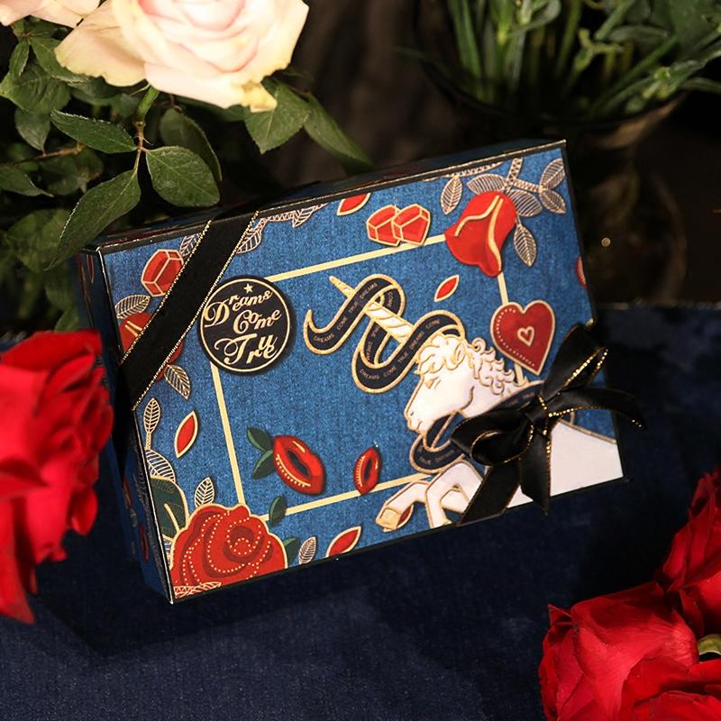玫瑰礼品盒