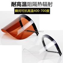 防毒面俱喷漆油漆甲醛工业粉尘专业防护面罩化工气体防异味口罩3M