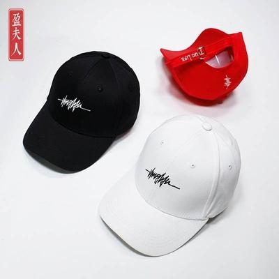 春季帽子女韩版潮百搭 2018新款 鸭舌帽男夏棒球帽学生街头男生