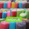 幼儿园手工魔法玉米粒玩具儿童礼物益智拼装积木亲子