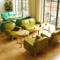 冷饮实木甜品店西餐咖啡茶餐厅奶茶长桌子小圆方桌单双人桌椅组合