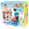 宝宝学步推车玩具购物车儿童过家家超市收银机玩具套装玩具超市