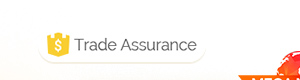 Trade Assurance-Lets us protect your orders from payment to delivery!