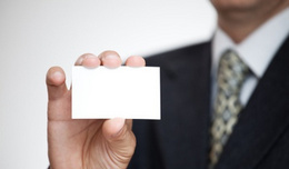 Export Basics: Using Your Business Card Overseas