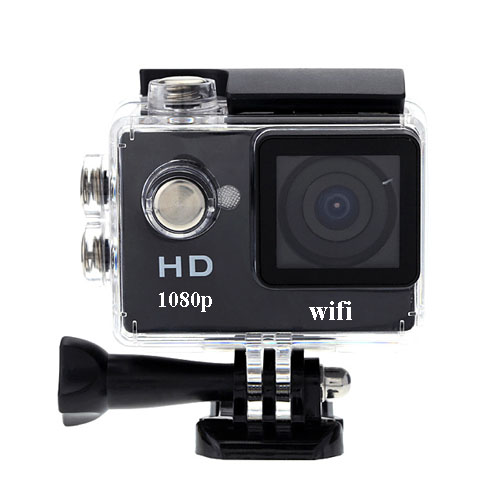 Full HD Sport Action Camera