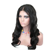Lace Human Hair Wigs
