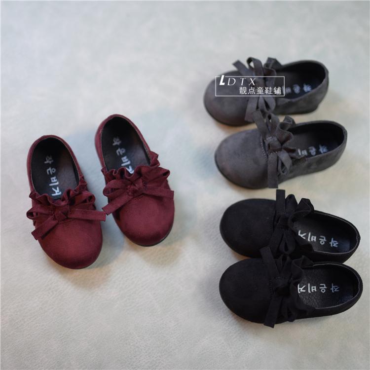 如何為寶寶選擇一雙合適的鞋子