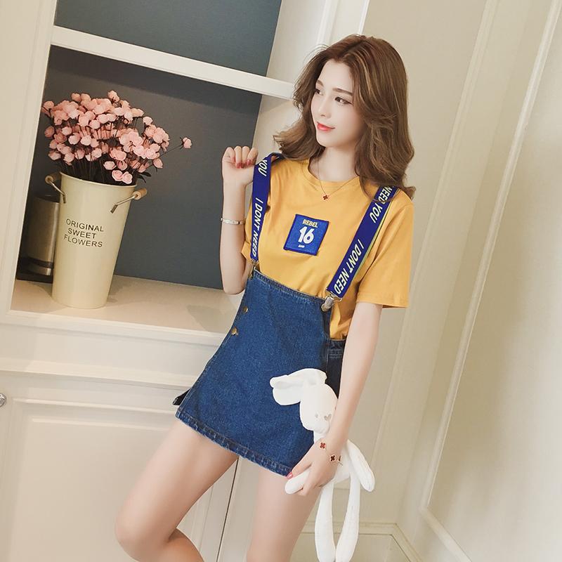 夏季新款連衣裙,讓你瞬間變韓系萌妹子