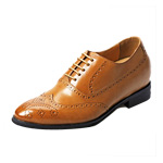 Handcrafted Leather Dress Shoes