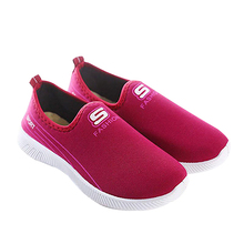 Buy one free one net shoes women old Beijing cloth shoes women spring summer leisure students running