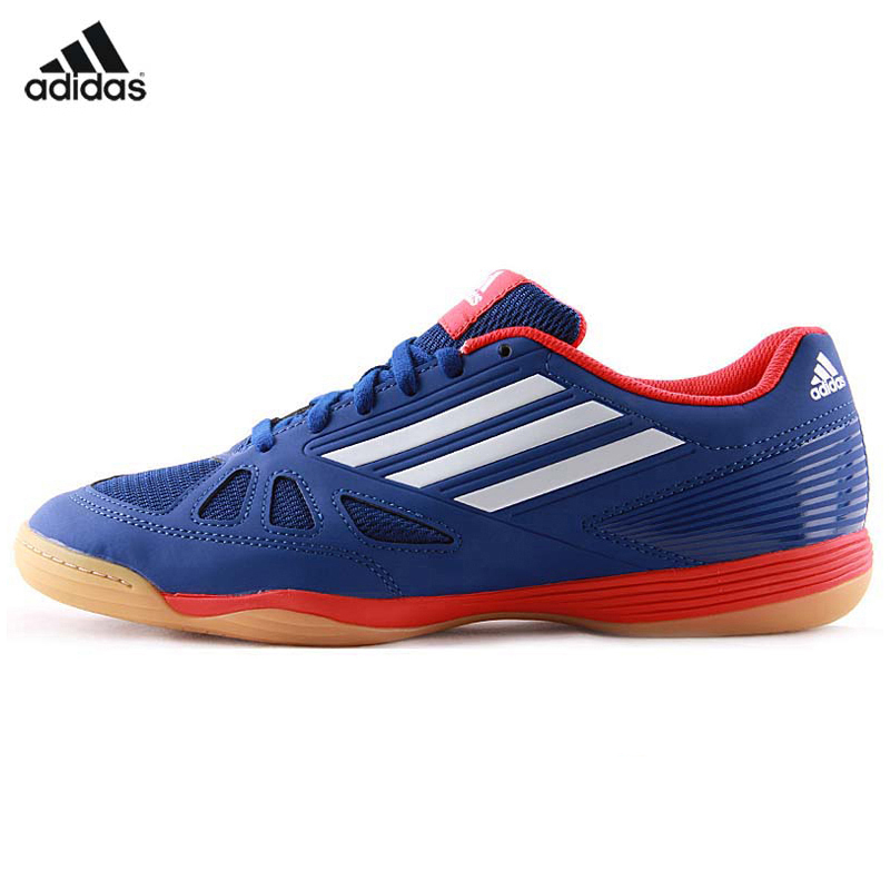 ADIDAS Adidas counter genuine new professional table tennis shoes ...